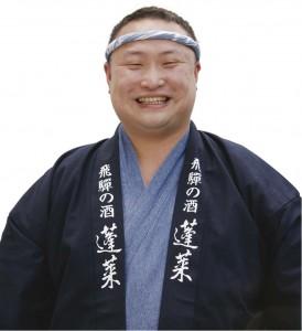 渡辺隆さん