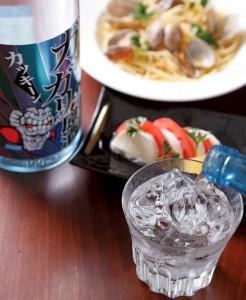 ガリガリ氷原酒イメージ